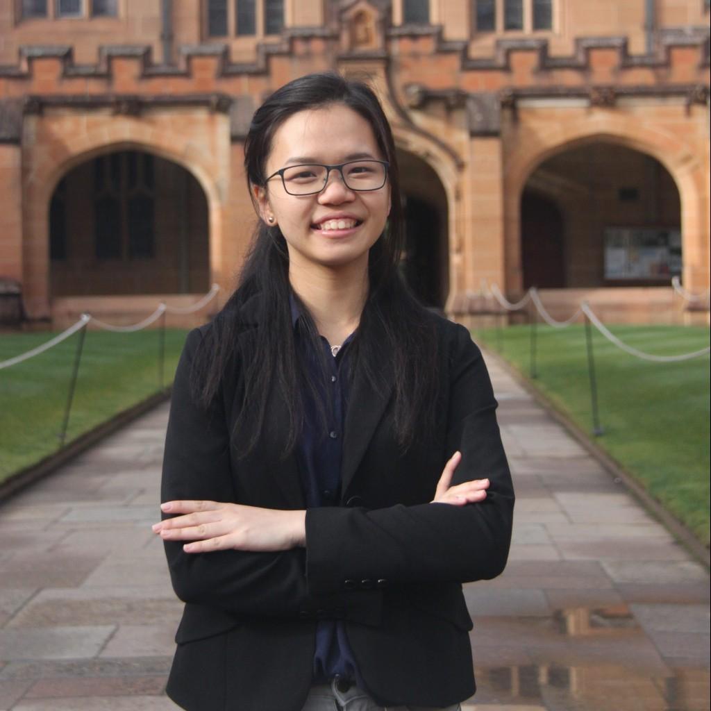 Samantha Chew