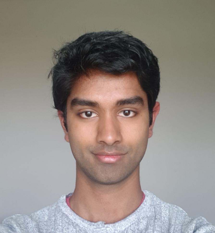 Kulunu Dharmakeerthi