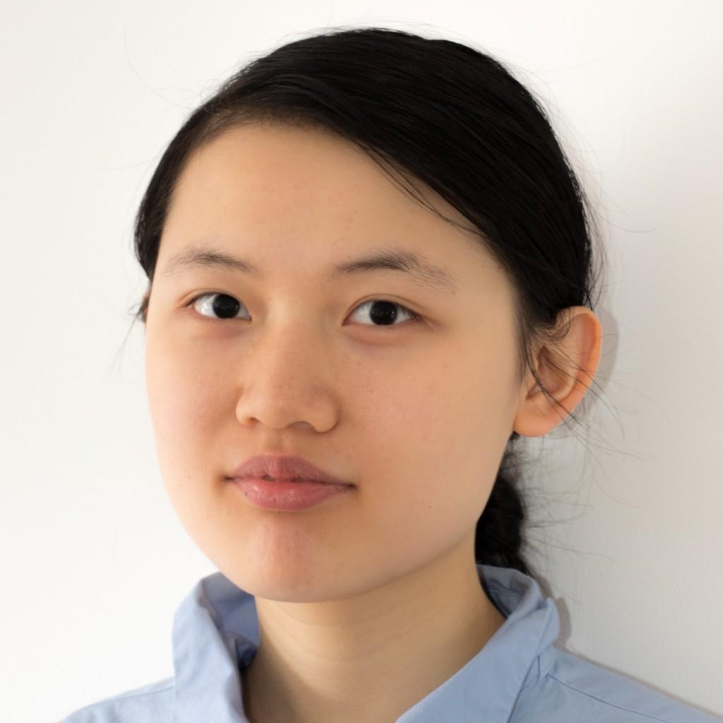 Yuchen Jiang