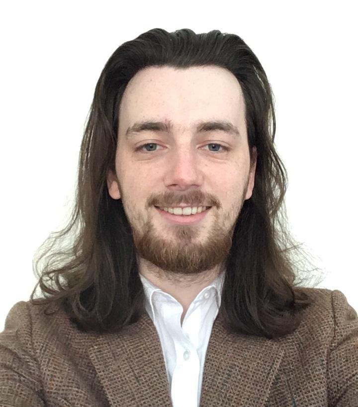 Angus Walsh