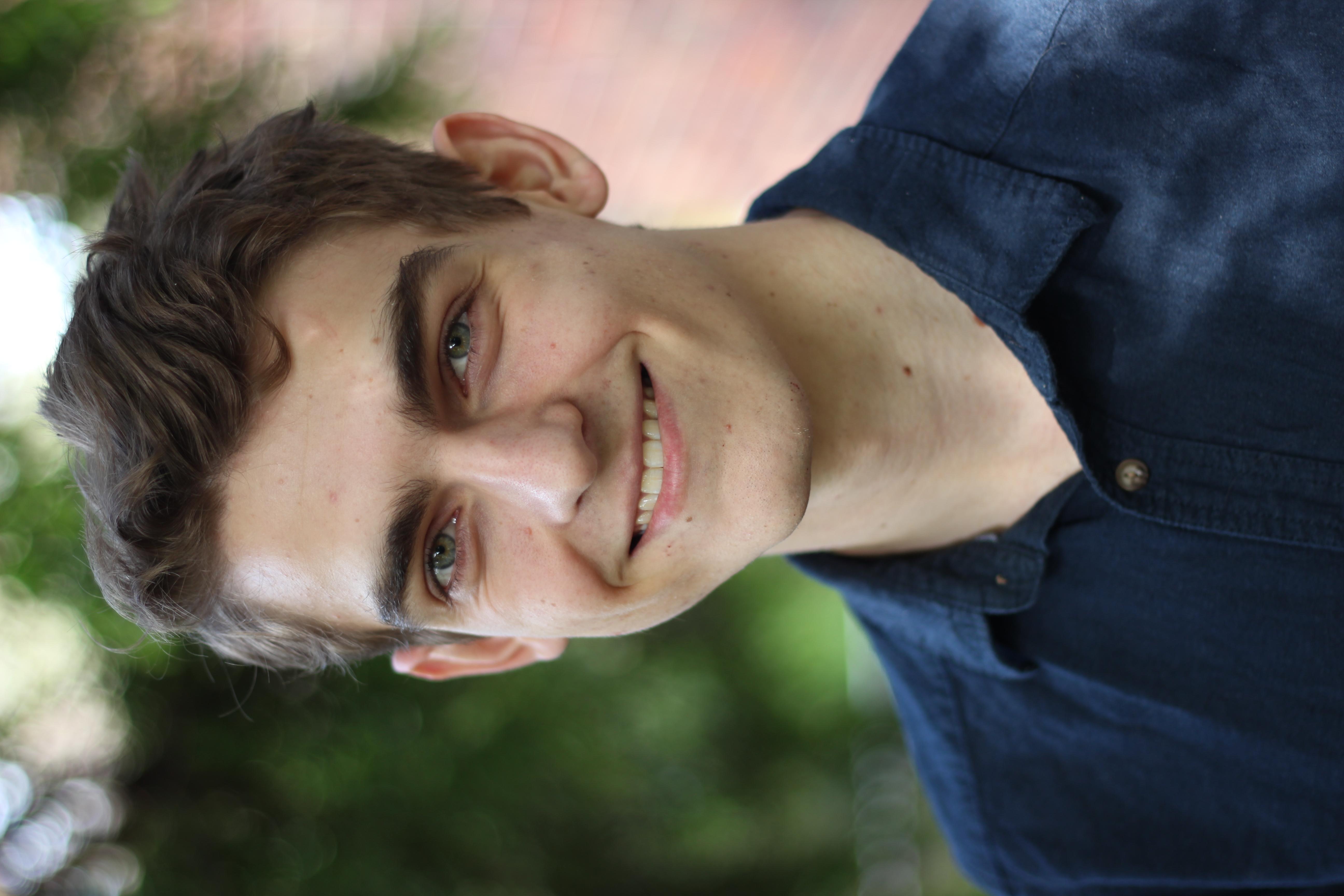 Jacob Vandenberg
