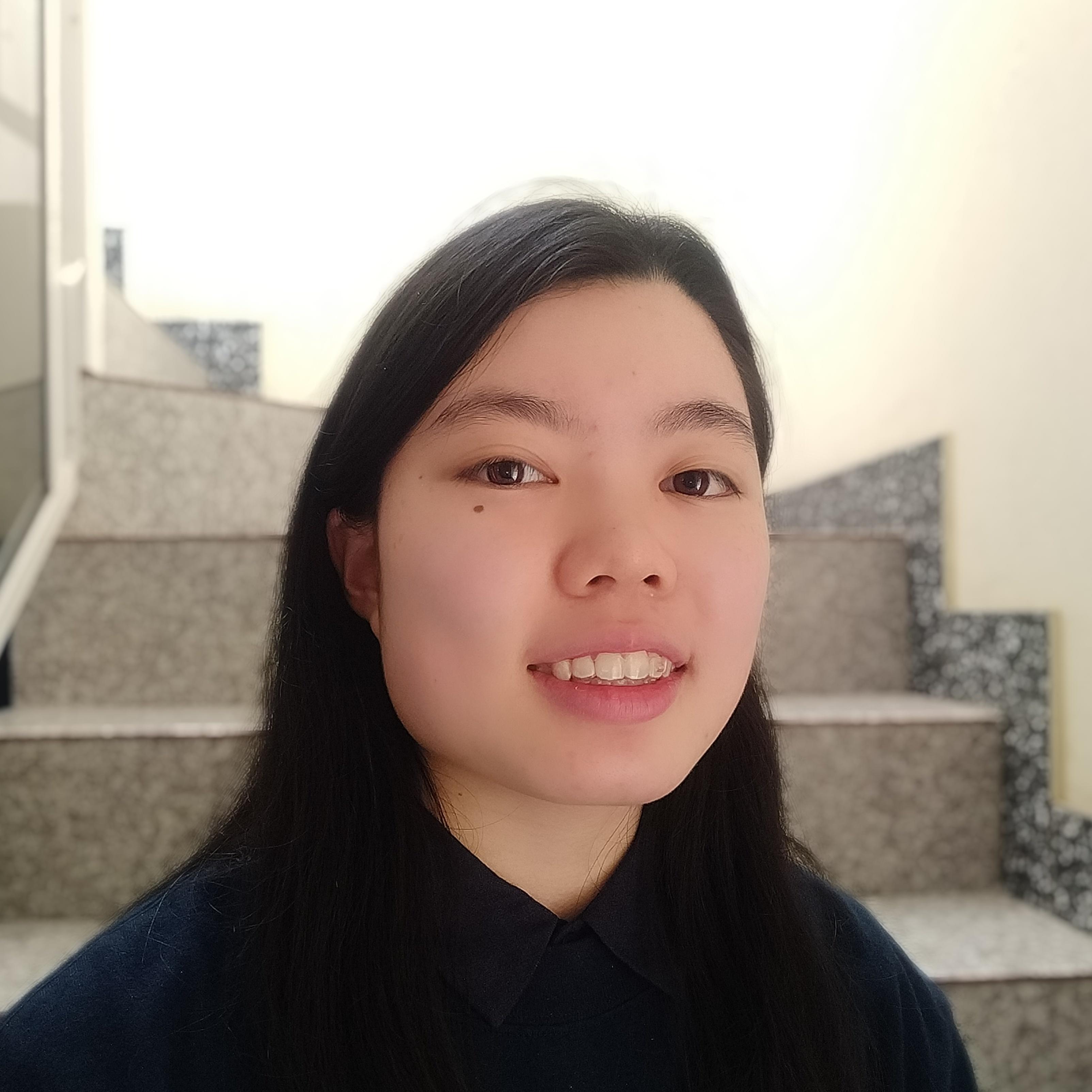 Tiana Tsang Ung